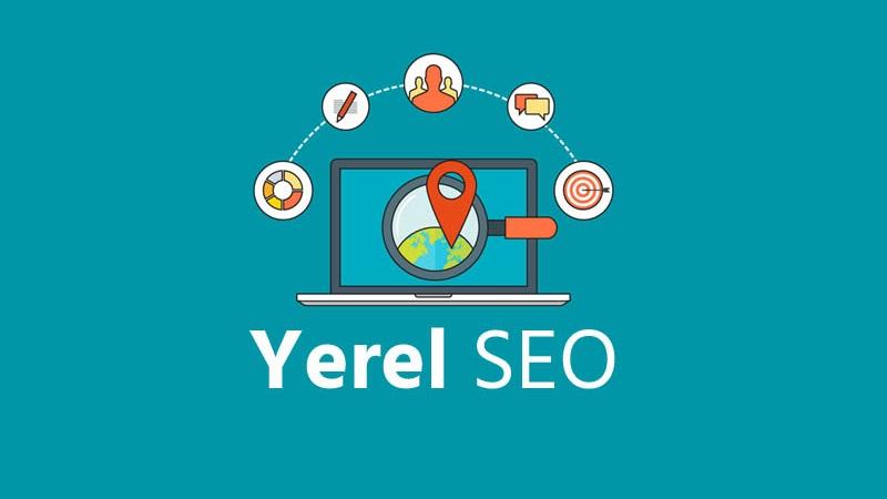 Yerel Seo | Buhara Reklam