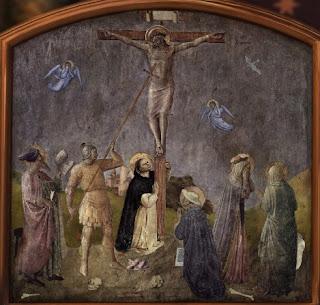 Misteri Lembing Suci Penusuk Tubuh Yesus