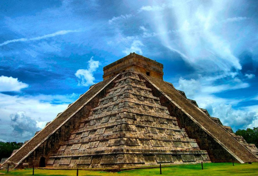 Mayan Civilization, Ruins and Culture in Central America