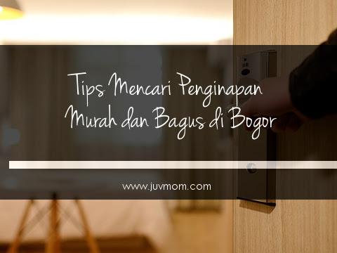 Tips Mencari Penginapan Murah dan Bagus di Bogor