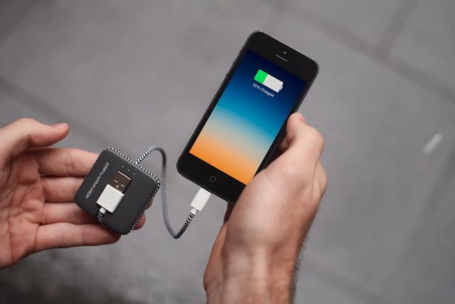 Tips Mengisi Baterai Smartphone Agar Lebih Cepat Penuh