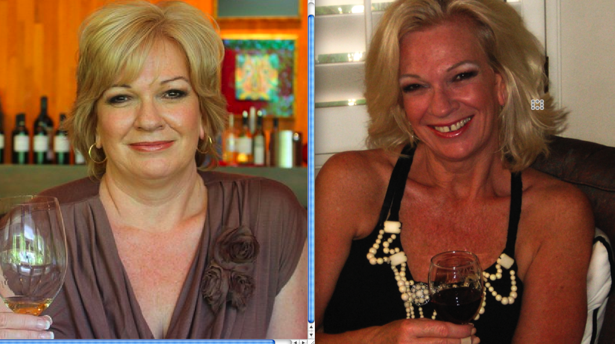 Fit and Fabulous over Fifty: Before and After - 75 lbs