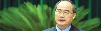 Thủ tướng Nguyễn Thiện Nhân