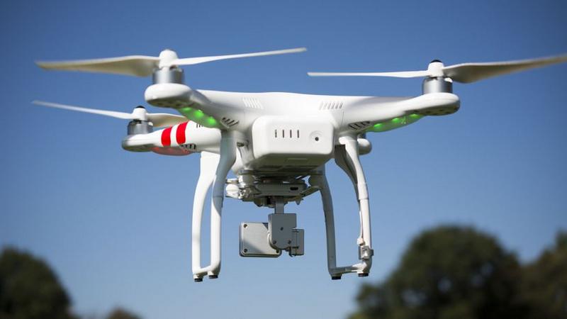 drone dji 500  | 1024 x 717