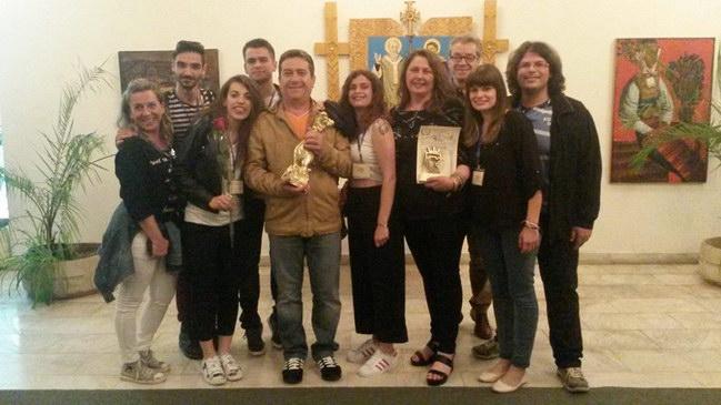 """Μεγάλος νικητής ο """"Μικρός Πρίγκιπας"""" του ΔΙΟΝΥΣΟΥ στο 21ο Διεθνές Φεστιβάλ Θεάτρου στη Βουλγαρία"""