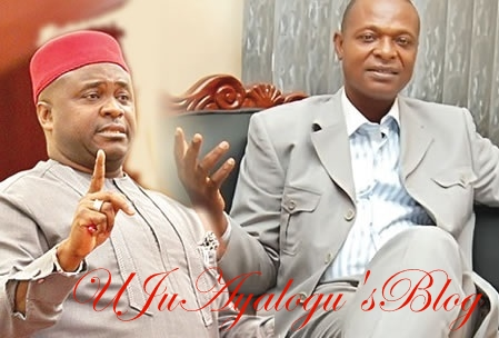 Lawyers calls for the arrest of Senator Akpan