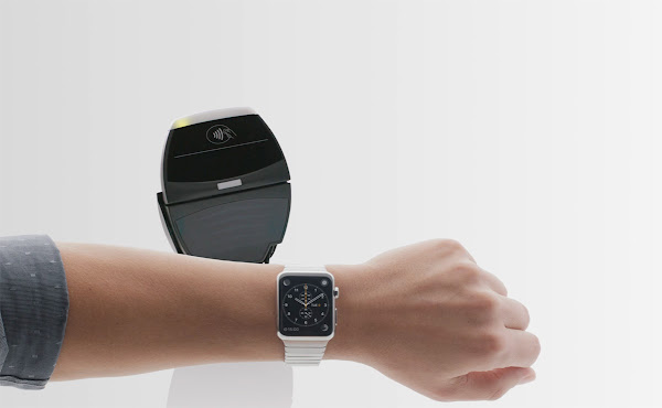 Apple Watch and Apple Pay