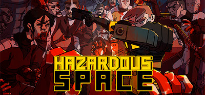 Hazardous Space Download