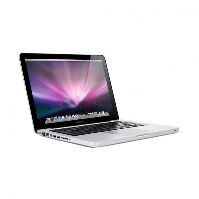 Laptop Apple Terbaru MacBook Pro 13 inci MF839