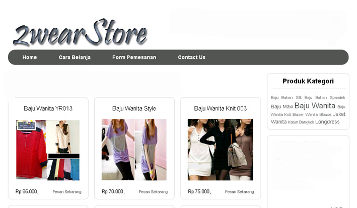 blogger-store-template