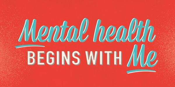 October 10 Is World Mental Health Day We All Can Make A Difference By Talking About Heath Spreading Awareness And Giving Hope To Those