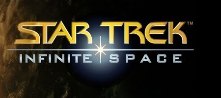 Star Trek Browsergame