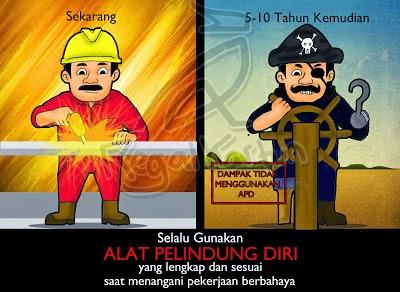 daily cartoon, art & illustration: Poster Penyuluhan ...
