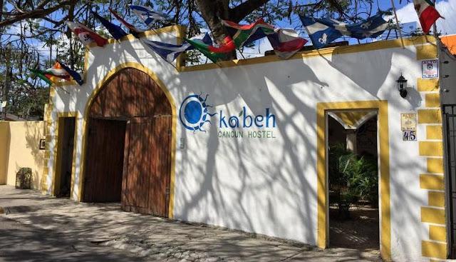 Hostel Ka'beh Cancún em Cancún