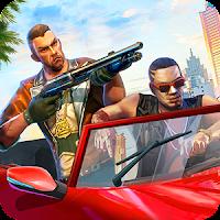 Auto Theft Gangsters v1.13 Mod APK1