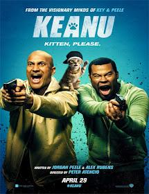 Keanu (2016) [Vose]