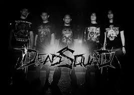 Dead squad-dimensi keterasingan music free.