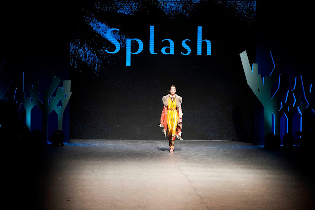 Splash to showcase its SS17 collection at Lakme Fashion Week