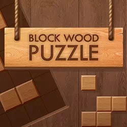 Blok Tahta Bulmaca - Block Wood Puzzle