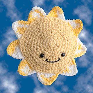 Mr Golden Sun pattern by Tremendu | Almofadas | 320x320