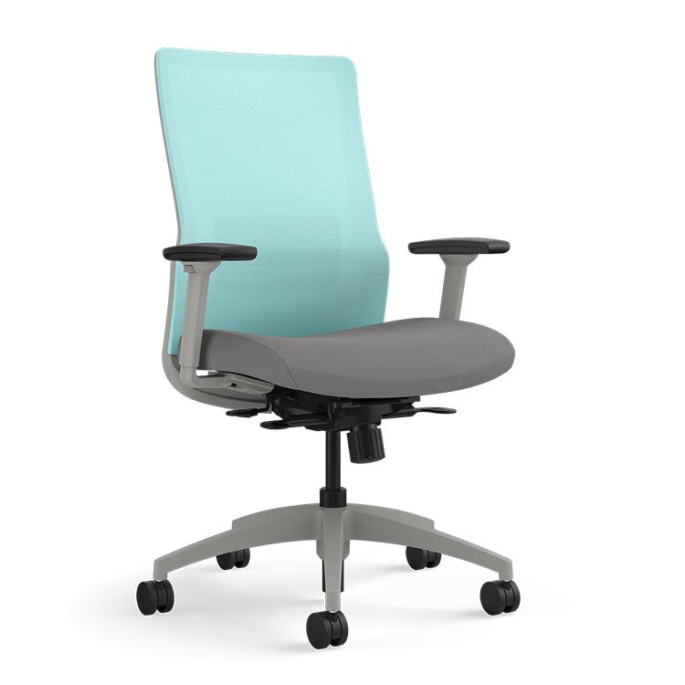 Elegant Sit On It Seating Novo Chair at OfficeFurnitureDeals