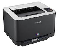 Samsung CLP-325 Driver Download