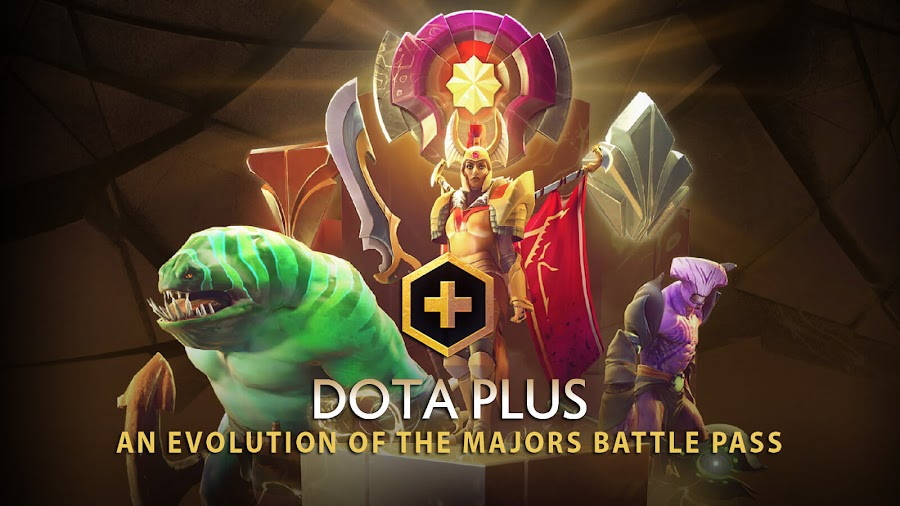 dota plus subscription service valve