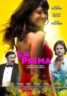 La Prima 2018 DVD R4 NTSC Latino *EXCLUSIVO*