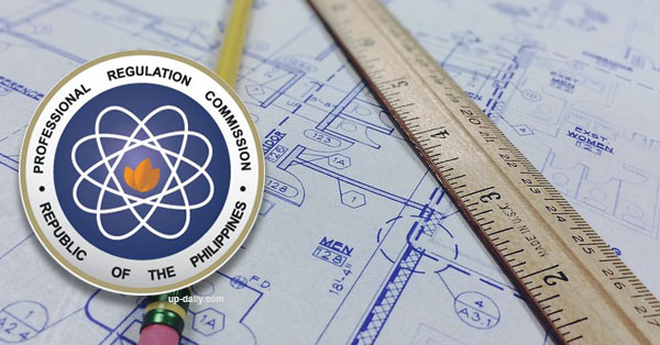 Exam Results: June 2017 Architect Board Passers