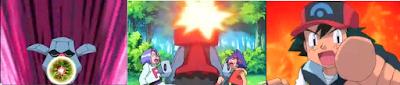 Pokemon Capitulo 6 Temporada 11 Husmeando En La Montaña