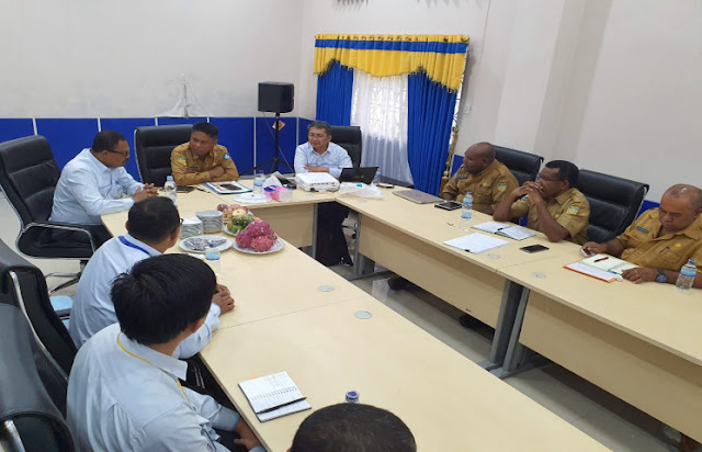 PLN Buka Program Magang Sertifikasi Kompetensi Bagi Siswa SMK di Papua