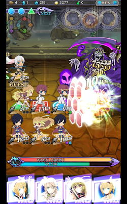 Tales Of Link English Apk