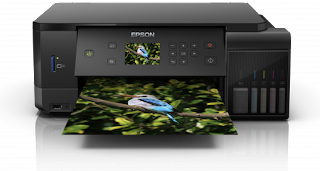 Download Epson Expression ET-7700 drivers