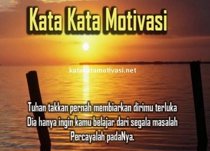 Kata Kata Motivasi Untuk Memotivasi Anda