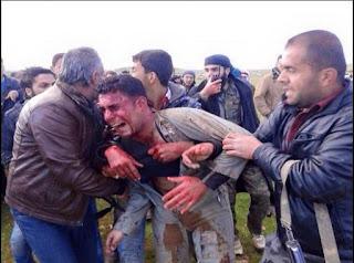 Jaisyul Islam Dokumentasikan Kerugian Pasukan Rezim Syiah Nushairiyah di Ghautah Timur dalam Sepekan Terakhir
