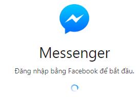 Tải messenger cho máy tính, Facebook Messenger PC miễn phí a