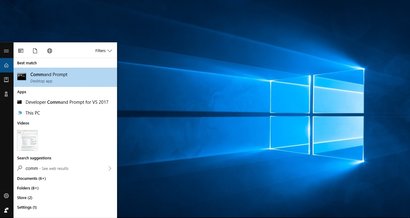 Reset windows 10 password command prompt | Reset windows 10