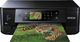 Epson Expression Premium XP-640 driver download Windows, Mac, Linux