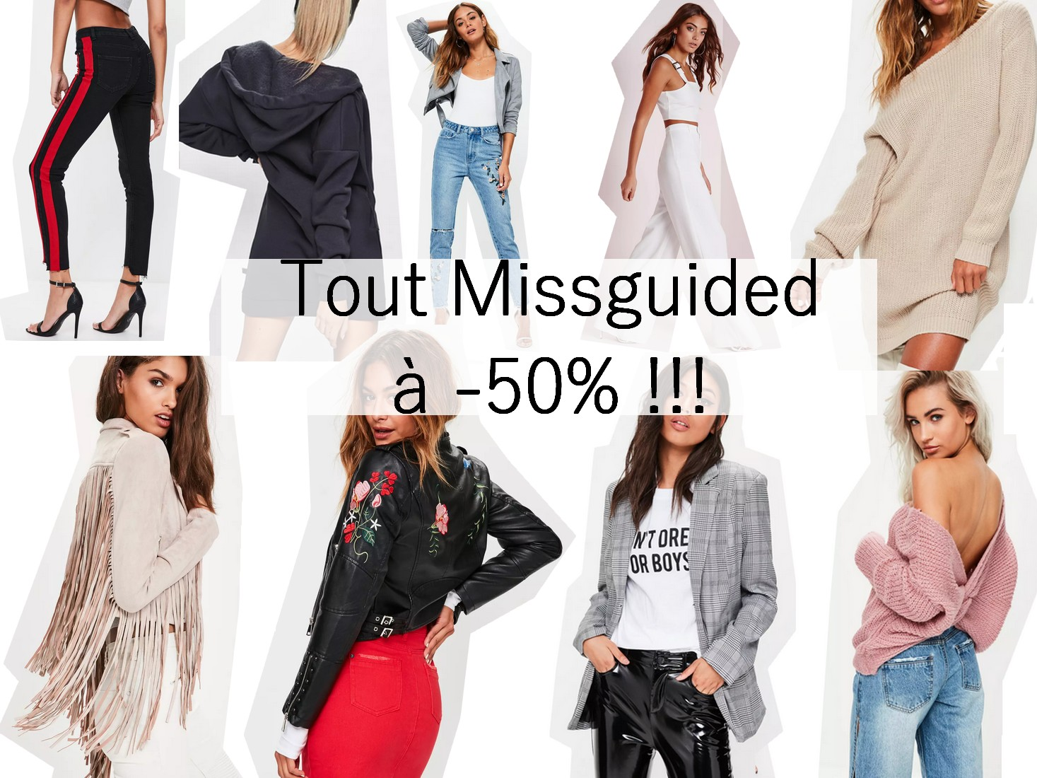 Promos Missguided