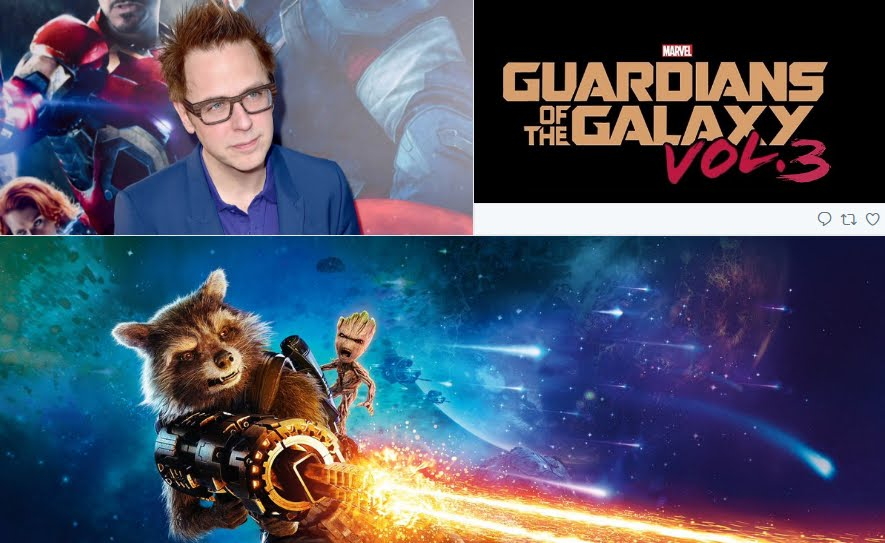 Disney licenzia James Gunn mentre Johnny Depp continua a lavorare.