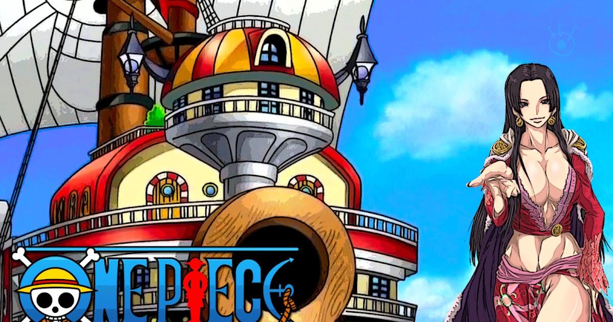 Hd Desktop Wallpapers For Windows 7 One Piece Boa Hancock Wallpaper