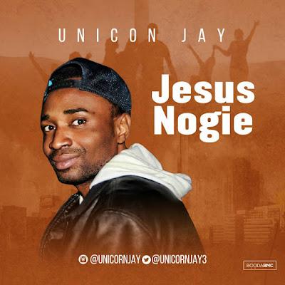 Music: Unicorn Jay – Jesu Nogie | @Unicornjay3