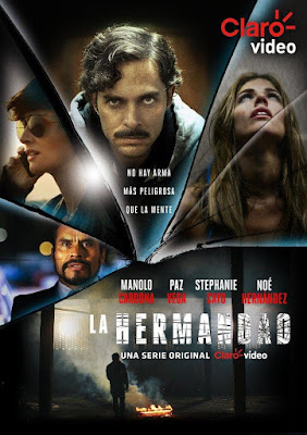 La Hermandad (TV Series) S01 Custom HD Latino