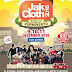 Jakcloth 2016 Goes To Purowkerto (9.10.11 Desember 2016)