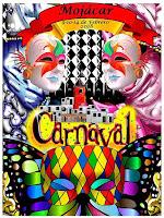Mojácar - Carnaval 2018