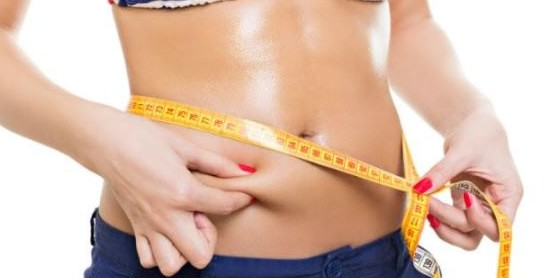 How to Lose Belly Fat with Home Remedies Without Exercise Using Foods