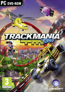 Download Trackmania Turbo Free PC Game Full Version