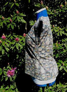 Creates Sew Slow: Style Arc Rosie Elevenses Top