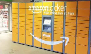 vantaggi amazon locker