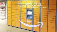 Usare Amazon Locker è facile ed ha molti vantaggi